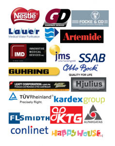 Few companies using B1i Framework