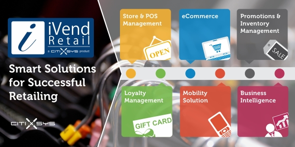 Smart Solutions for Successful Retailing