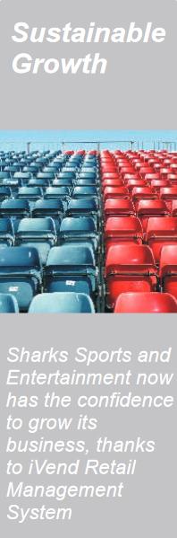 Sharks-Sports