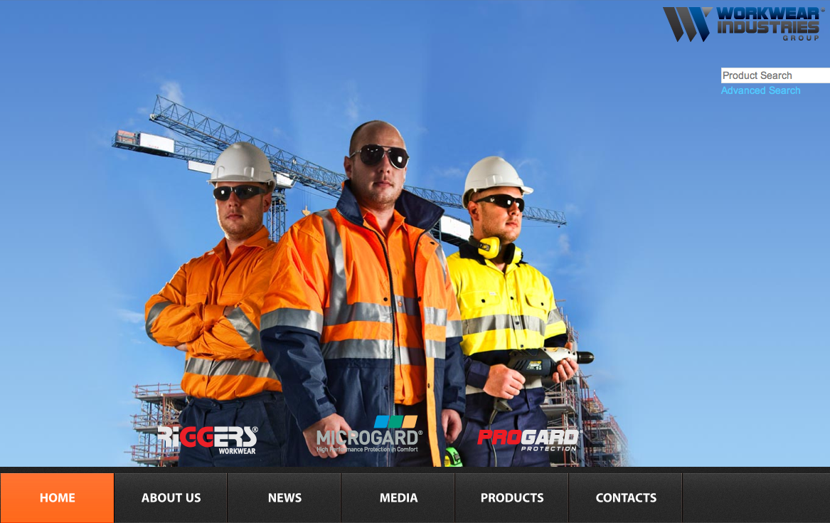 Workwear Industries