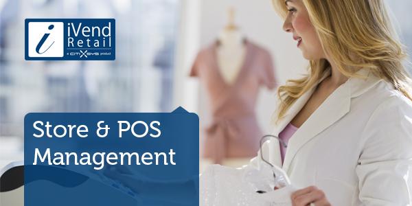 Store & POS Management