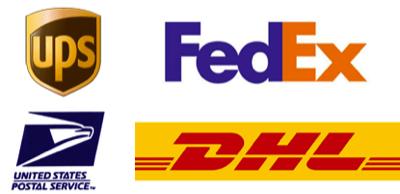 FedeX UPS