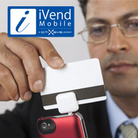 iVend Mobile