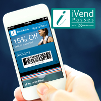 iVend Passes