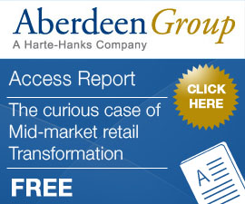Download Exclusive Report on Retail