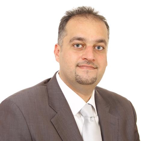 Maher Elissaoui