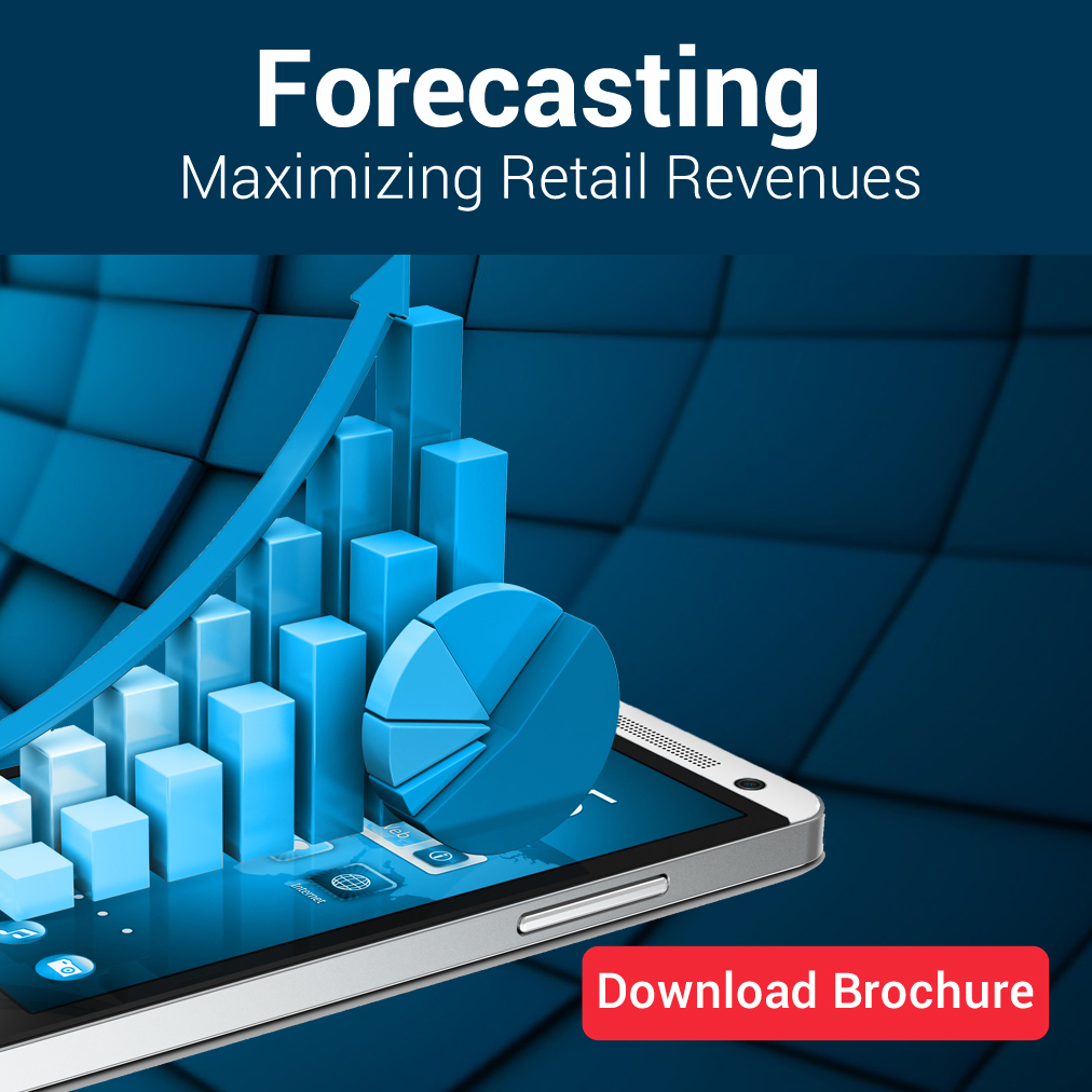 Forecasting Maximizing Retail Revenues