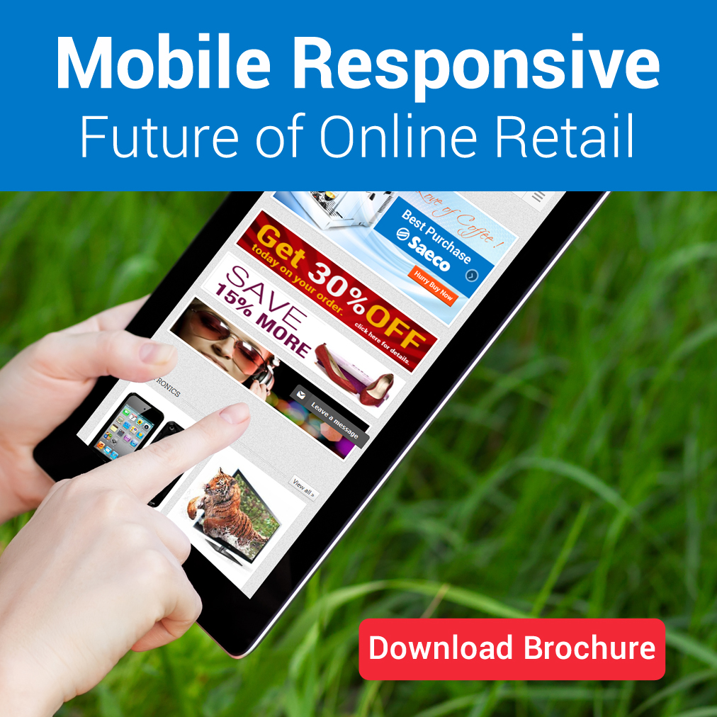Mobile Responsive-Future of Online Retail 2