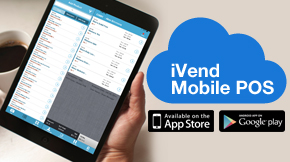 Download iVend Mobile POS
