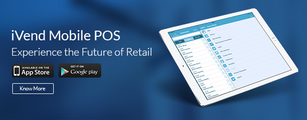 iVend Mobile POS