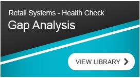 Retail systems - Health Check Gap Analysis