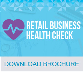 Retail Business Health Check - Download Brochure
