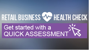 iVend Retail Business Health Check