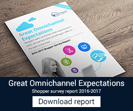 Great Omnichannel Expectation Shopper Survey Report 2016/2017