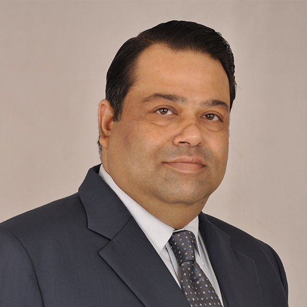 Pankaj Mathur